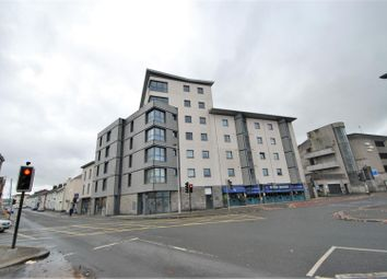 Thumbnail 2 bed flat to rent in Penrose House, Lockyers Quay, City Centre