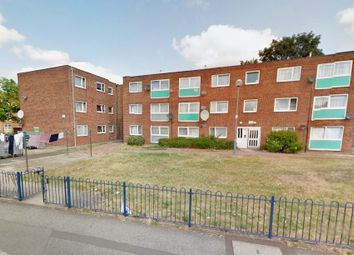 Thumbnail 1 bed flat to rent in Cowbridge Lane, Barking