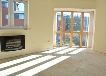 Thumbnail 2 bedroom flat for sale in Chandlers, The Waterfront, Selby