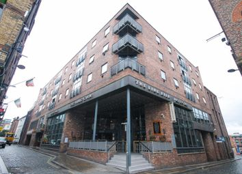 Thumbnail 2 bed flat for sale in Concert Street, Liverpool