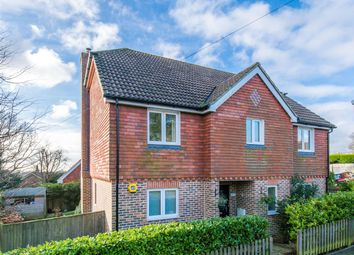 Thumbnail 4 bed detached house for sale in Green Lane, Heathfield