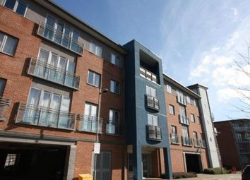 Thumbnail 2 bedroom flat for sale in Marmion Court, Worsdell Drive, Gateshead, Tyne And Wear