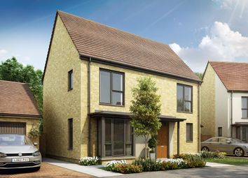 "Thumbnail 3 bed detached house for sale in ""Dickens I"" at Brighton Road, Coulsdon"