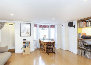 Thumbnail 2 bed flat for sale in Bardolph Road, Tufnell Park, London