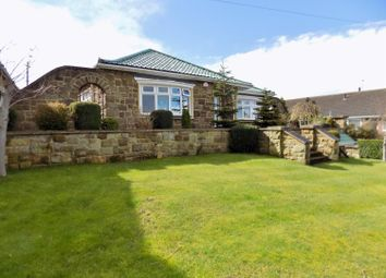 Thumbnail 4 bedroom detached bungalow for sale in Church Lane, Eston, Middlesbrough