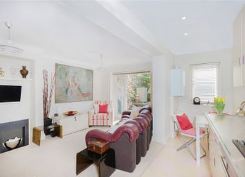 Thumbnail 1 bed flat for sale in Broughton Road, Fulham