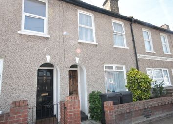 Thumbnail 2 bed terraced house for sale in Pridham Road, Thornton Heath, Surrey