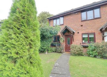 Thumbnail 2 bedroom end terrace house to rent in Aveling Close, Purley