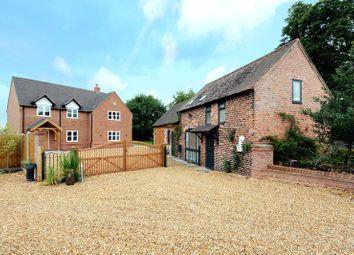 Thumbnail 5 bed detached house for sale in Rodington, Nr. Shrewsbury, Shropshire.