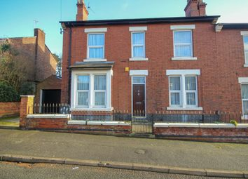 Thumbnail 6 bed detached house for sale in Heyworth Street, Derby