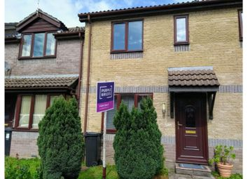 Thumbnail 1 bedroom terraced house for sale in Bennetts Court, Yate