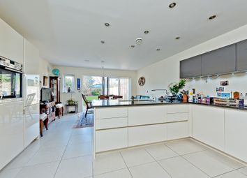 Thumbnail 4 bedroom property for sale in Sovereign Place, Queens Drive, Thames Ditton