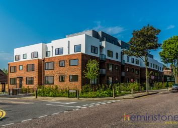 Thumbnail 2 bed flat to rent in Mabel Court, 20 Lingfield Crescent, London