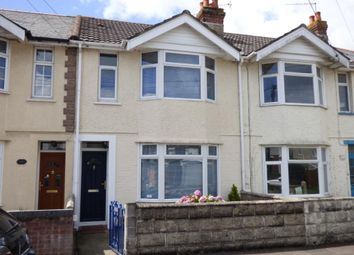 Thumbnail 3 bed terraced house for sale in Downspark Crescent, Eling
