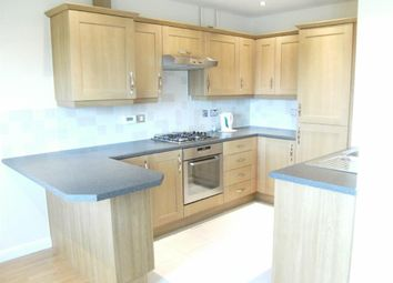 Thumbnail 2 bed flat to rent in Pant Glas, Johnstown, Wrexham