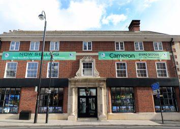 Vine Street, Uxbridge UB8. 1 bed flat for sale