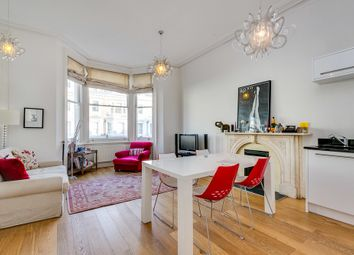 Thumbnail 1 bed terraced house to rent in Coleherne Road, London