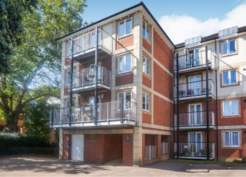 Thumbnail 2 bed flat for sale in 66 Northlands Road, Banister Park, Southampton
