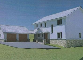 Thumbnail 4 bed detached house for sale in Building Plots At The Croft, Wellington Heath, Ledbury, Herefordshire
