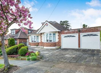 4 bed bungalow for sale in Merlin Road, Collier Row, Romford RM5
