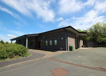 Thumbnail Light industrial to let in Unit 23, Pendre Enterprise Park, Tywyn
