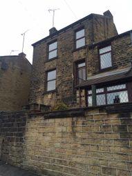 Thumbnail 3 bed end terrace house for sale in Longwood Gate, Longwood, Huddersfield