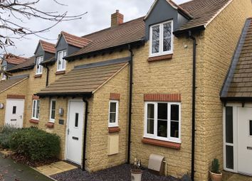 Thumbnail 2 bed terraced house for sale in Faringdon Road, Southmoor, Abingdon