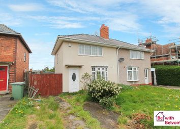 Thumbnail 3 bedroom semi-detached house for sale in Halford Crescent, Walsall