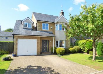 Thumbnail 4 bed detached house for sale in Spruce Avenue, Lancaster