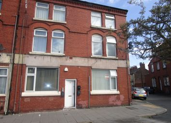 Thumbnail 1 bed flat to rent in Hall Lane, Liverpool
