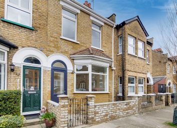 3 bed terraced house for sale in Manor Road, Enfield EN2