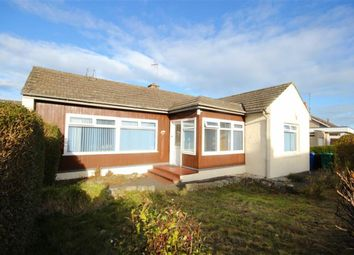 Thumbnail 2 bed bungalow for sale in 18, Livingstone Crescent, St Andrews