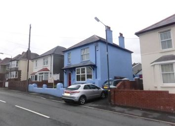 Thumbnail 4 bed property to rent in College Road, Carmarthen, Carmarthenshire