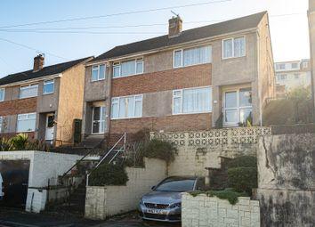 3 bed semi-detached house for sale in Crantock Avenue, Bristol BS13