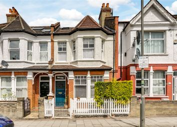 Thumbnail 4 bed terraced house for sale in Brudenell Road, Tooting Bec, London