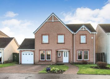 Thumbnail 4 bed detached house for sale in Levenbank Drive, Leven