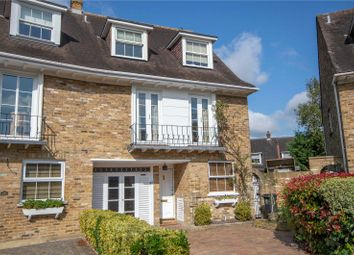 Thumbnail 4 bed end terrace house for sale in Theydon Grove, Epping, Essex