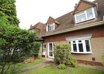 Thumbnail 3 bed terraced house for sale in Crantock Drive, Almondsbury, Bristol