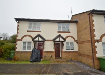 Thumbnail 2 bed property to rent in Godwin Crescent, Waterlooville