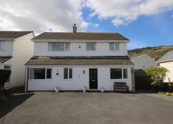 Thumbnail 4 bed detached house for sale in Sand Lane, Warton, Carnforth