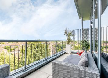 Thumbnail 3 bed flat for sale in Vista House, 2 Chapter Way, London