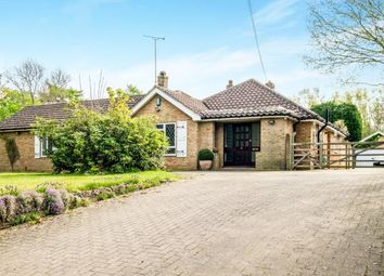 Thumbnail 4 bedroom bungalow for sale in Leeds Road, Langley, Maidstone, Kent