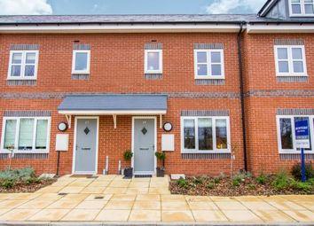 Thumbnail 2 bedroom terraced house for sale in Marsh Lane, Hampton-In-Arden, Solihull