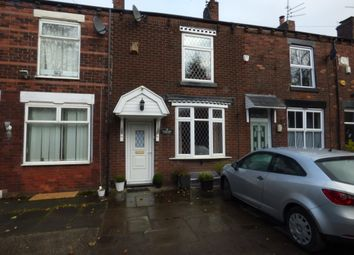 Thumbnail 3 bedroom terraced house for sale in Castle Hill, Bredbury, Stockport