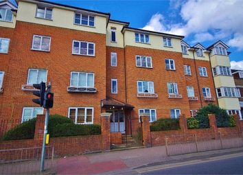 Thumbnail 2 bed flat to rent in Gladesmere Court, Watford, Hertfordshire