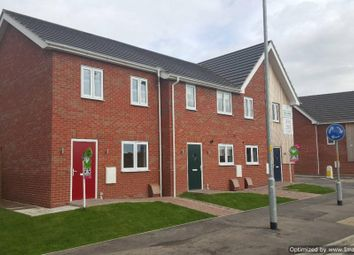Thumbnail 3 bedroom terraced house for sale in Northolme View, Gainsborough