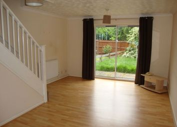 Thumbnail 2 bed terraced house to rent in Rachel Square, Newport