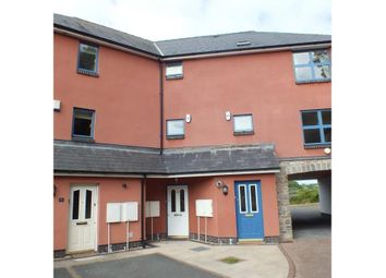 Thumbnail 3 bed terraced house for sale in Rocky Park, Pembroke, Pembrokeshire