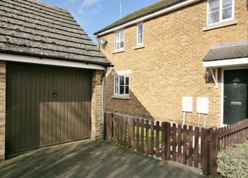 Thumbnail 3 bed semi-detached house for sale in Stroud Close, Banbury
