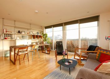 Thumbnail 2 bed flat for sale in Lambert Road, Brixton Hill